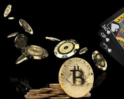 Bitcoin Poker Sites Cover