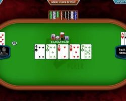 Online Poker Biggest Pot